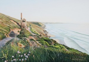 Fading Light, Wheal Coates