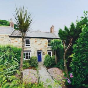 Gargoyle Cottage